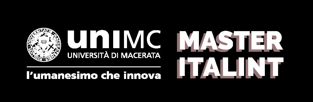 Master ITALINT